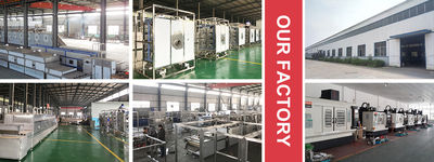 SHANDONG JOYANG MACHINERY CO., LTD.