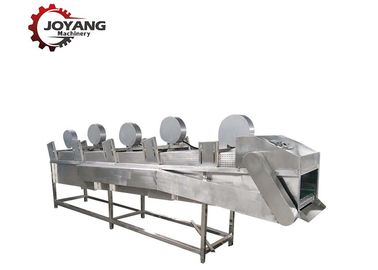 Fresh Fruit Food Washing Machine With Increased Preservation Time